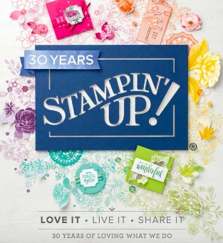 View My Stampin Up™ Profile
